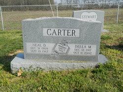 Neal Carter
