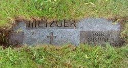 Gustave C Metzger