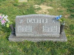 Glenna Sue Sue Carter