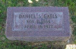 Daniel Selden Gates