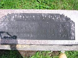 Elva Montgomery