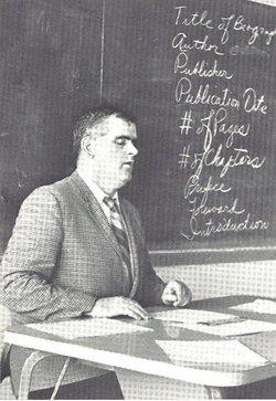 Paul Bruce Flynn