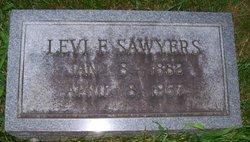 Levi Foy Sawyers