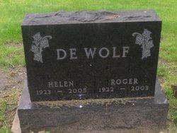 Helen DeWolf