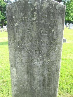 Henry S Clark