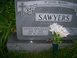 Helen <i>Layne</i> Sawyers