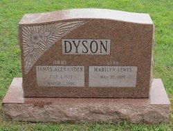 Marilyn <i>Lewis</i> Dyson