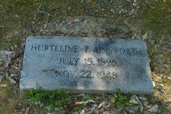 Hurteline T Ainsworth