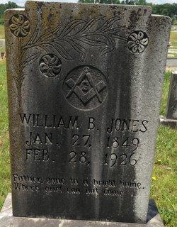 William Bartlett Jones