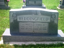 Alfred Jerry Beddingfield