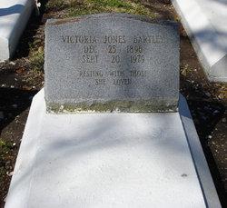 Victoria <i>Jones</i> Bartley