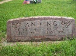 Otto Conrad Anding