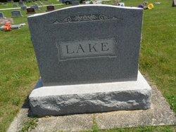 Erastus V Lake