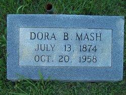 Dora Brown Mash