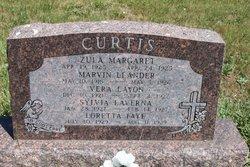 Sylvia L. Curtis