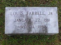 Louis Farrell, Jr