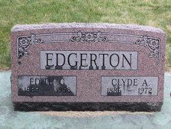 Clyde Adaire Edgerton