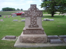 Thekla Mary <i>Simon</i> Eisenbacher
