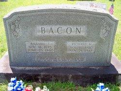 Amanda Susan <i>Marrs</i> Bacon