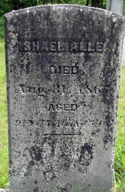 Asahel Allen
