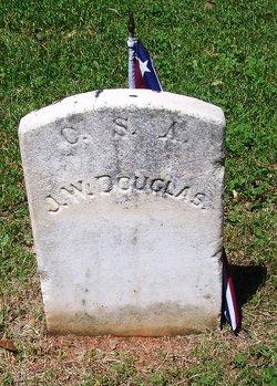 J. W. Douglas