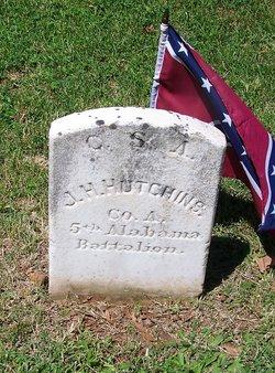 Jesse H. Hutchins