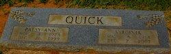 Virginia Quick