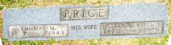 Lillian May <i>Ritchie</i> Price