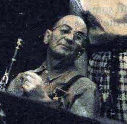 Mayo Hazeltine Buckner