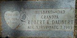 Robert K. Daubert