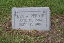 Eva <i>Wild</i> Perdue