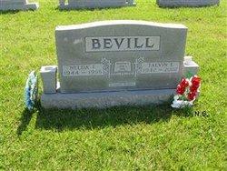Nelda Faye <i>Marrs</i> Bevill
