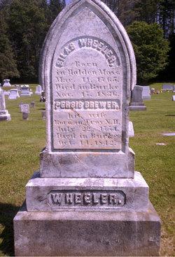 Silas Wheeler