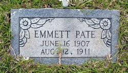 Emmett Pate