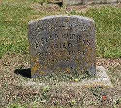 Della Brooks
