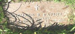 Richard R Kapsha