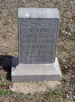 Lizzie Frank