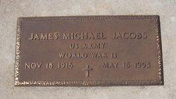 James Michael Jacobs