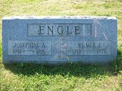 Josephine Agnes <i>Stankiewicz</i> Engle