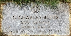 Clarence Charles Charlie Butts