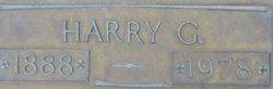 Harry George Bonney