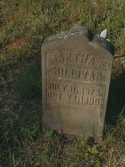 Martha Ellen Sullivan