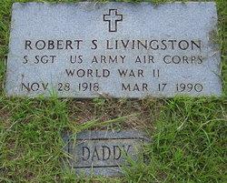 Robert Sidney Livingston