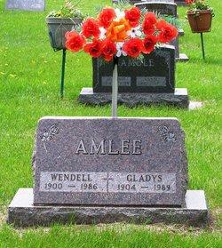 Wendell Amlee