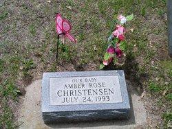 Amber Rose Christensen