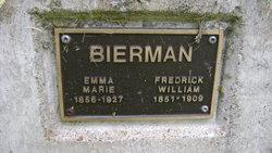 Frederick William Bierman