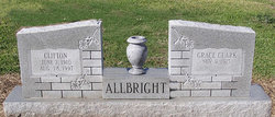 Clifton Allbright