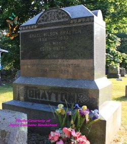 Edith <i>Bates</i> Brayton
