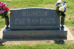 Ewell Guthrie Appleton