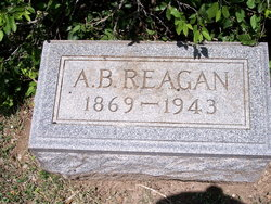 Allen Burton Reagan